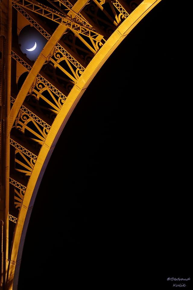 Dentelles Parisiennes