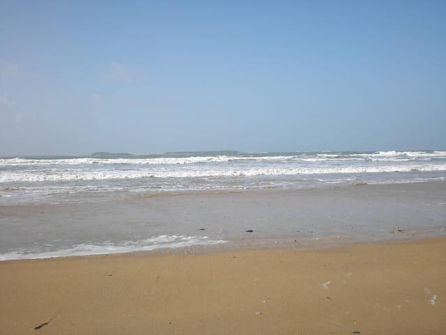 Des vagues-encore des vagues