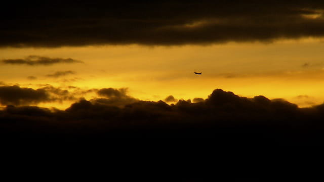 Destination nuages