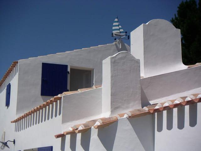 Detail de maison