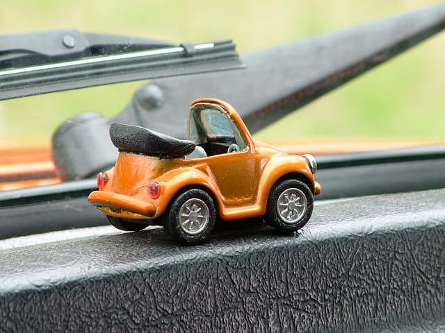 Détail VW