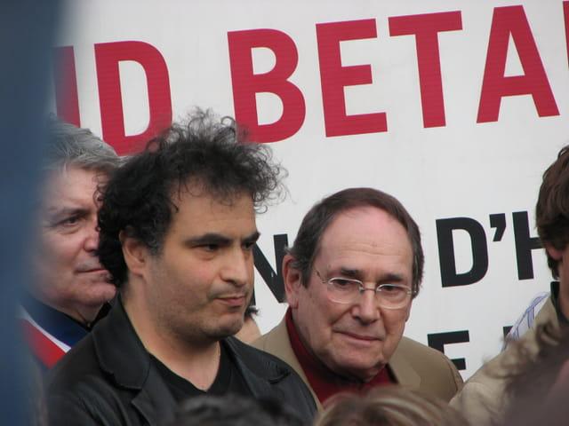Détention Bétancourt 2