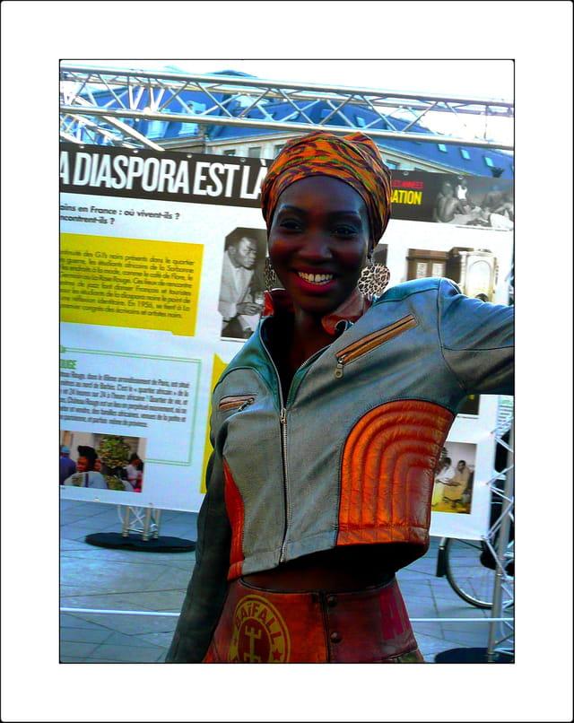 """""""Diasporas et indépendances africaines"""" à Paris"""