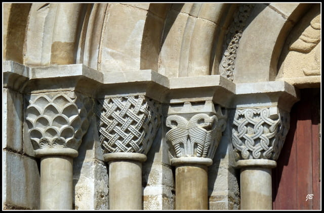 Diversité architecturale...