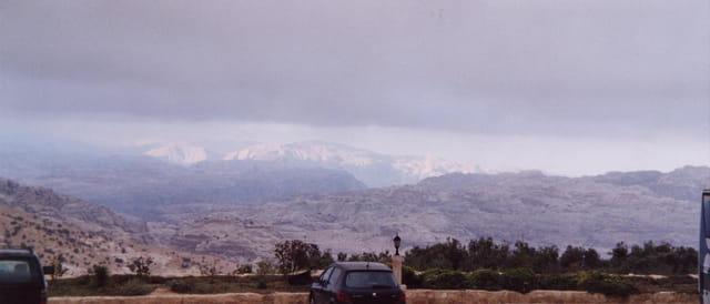 Djebel Harun