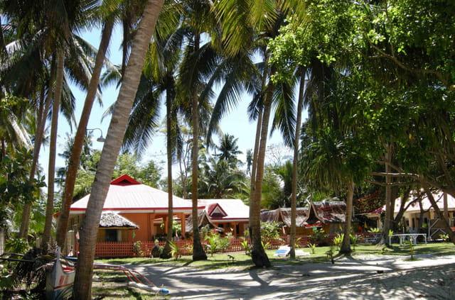 Doljo Resort