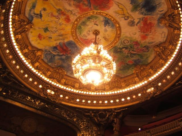 Dôme Chagall