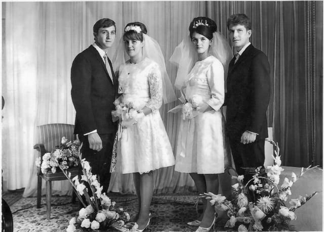Double Mariage 1966