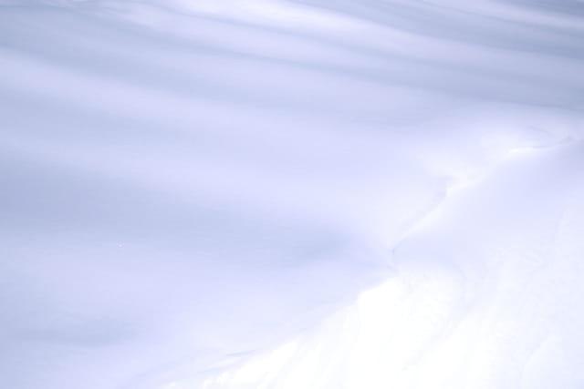 Douçe neige