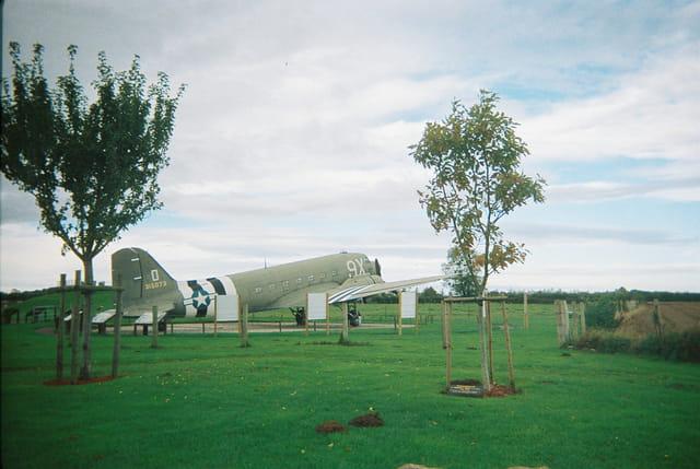 Douglas DC3