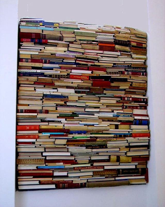 Drôle de bibliotheque