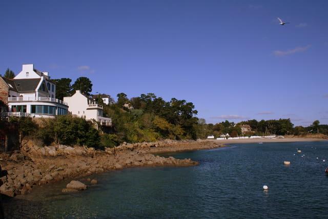 Du coté de Port Manech