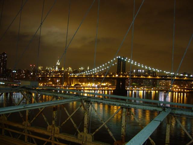 Du pont de Brooklyn ...