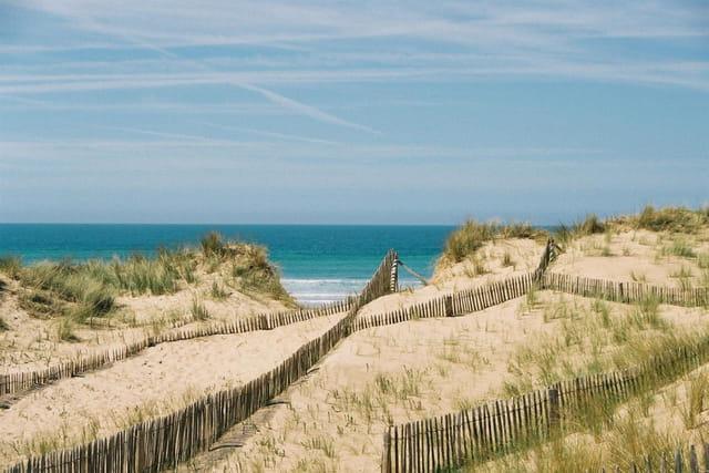 Dunes du cotentin