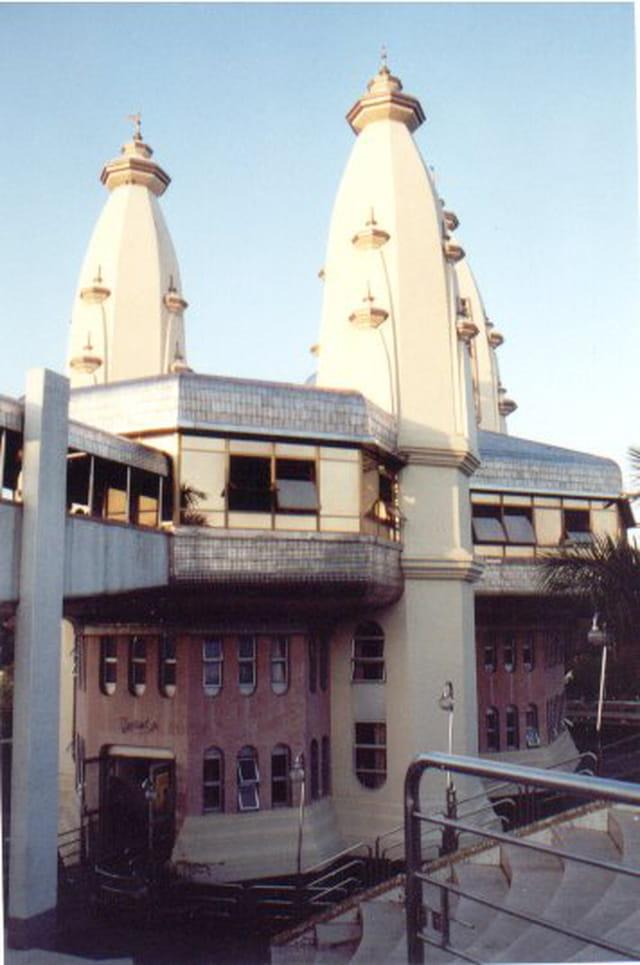 Durban la moderne