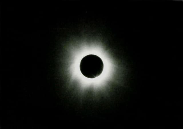 Eclipse du 11 Aout 99