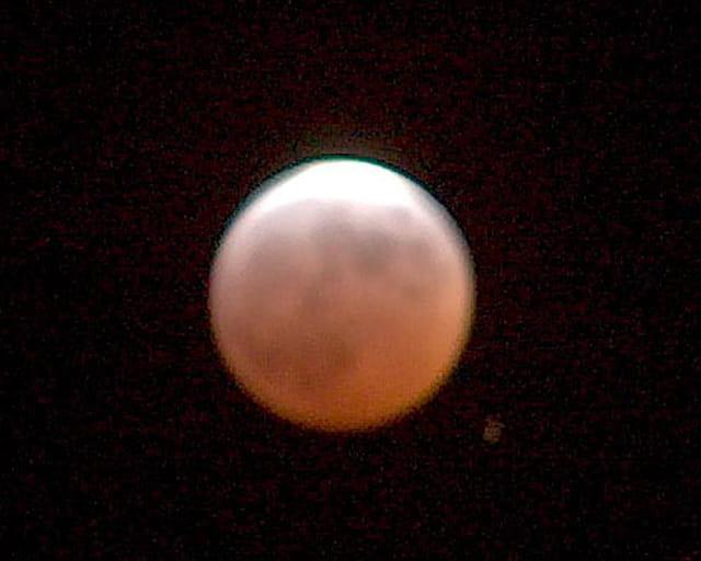 Eclipse lune 040307