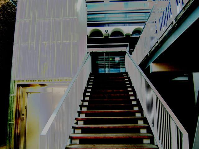 Ecole de architecture