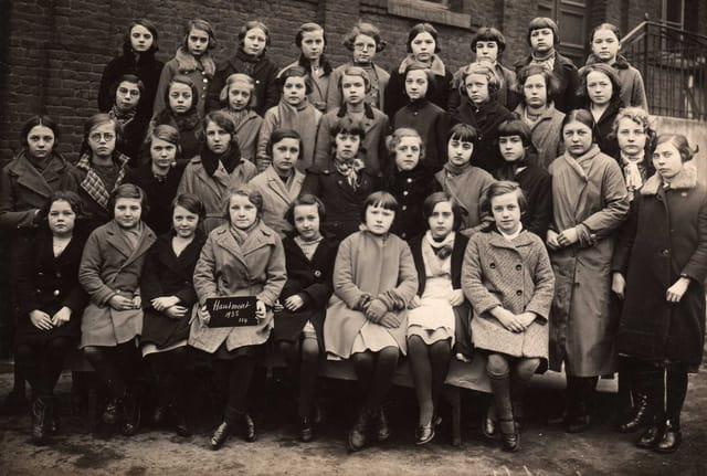 Ecole primaire de filles