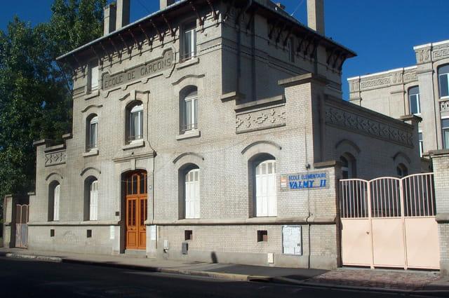 Ecole Primaire Valmy