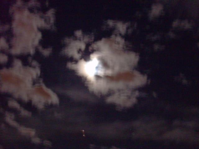 Effets de Pleine Lune (1)
