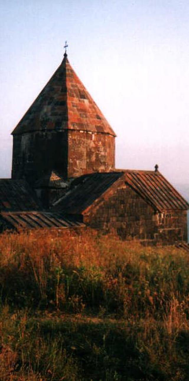 Eglise arménienne - arménie