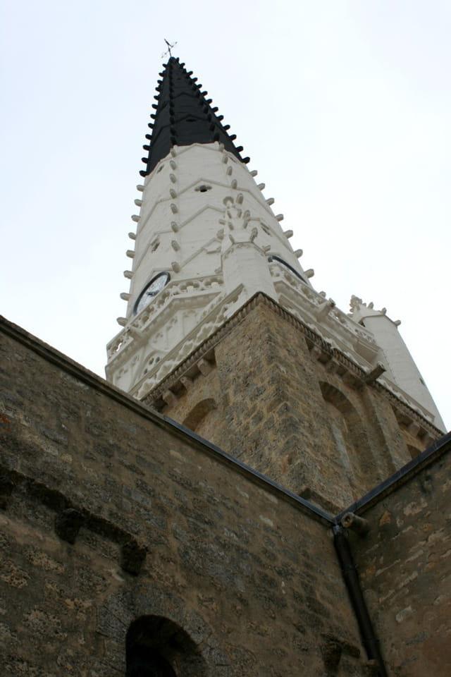 Eglise d'Ars