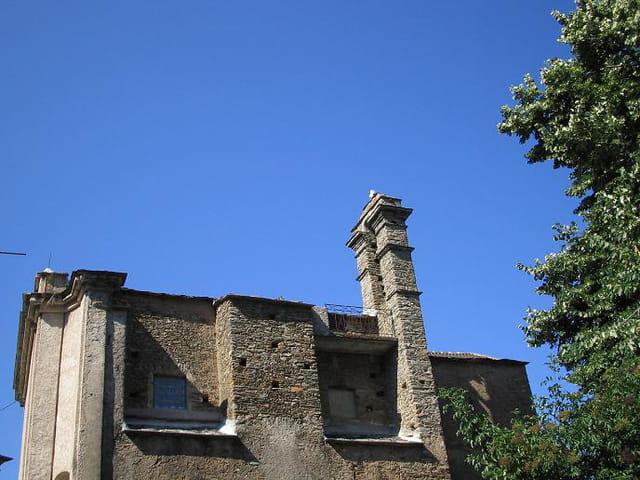 Eglise d'Ocagnano