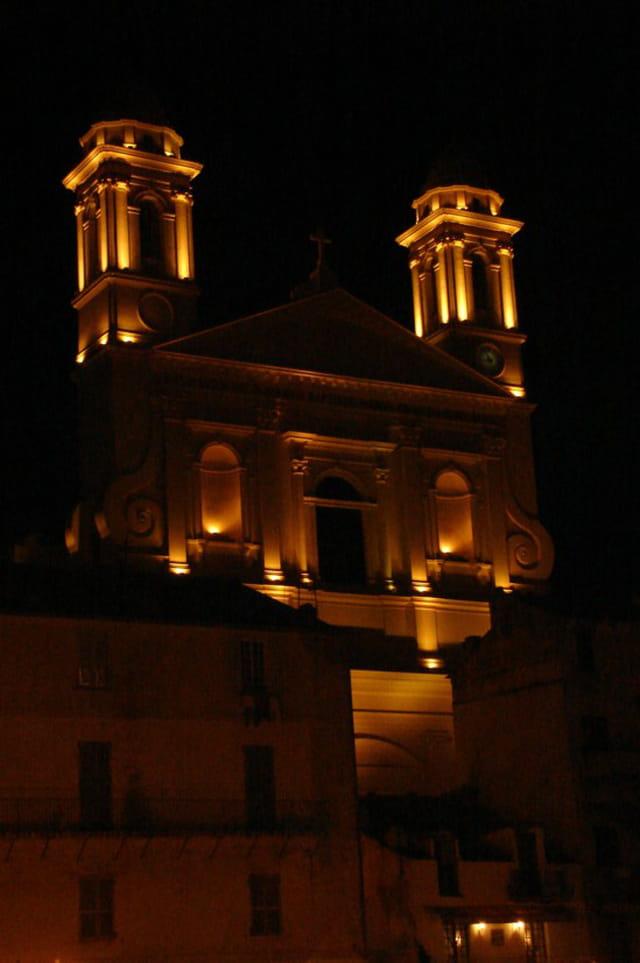 Eglise de Bastia
