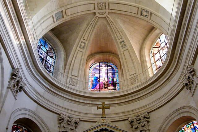 Eglise de Chantilly