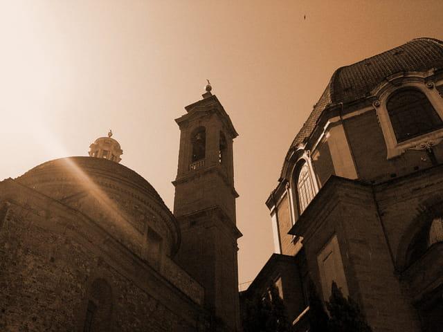 Eglise de Florence