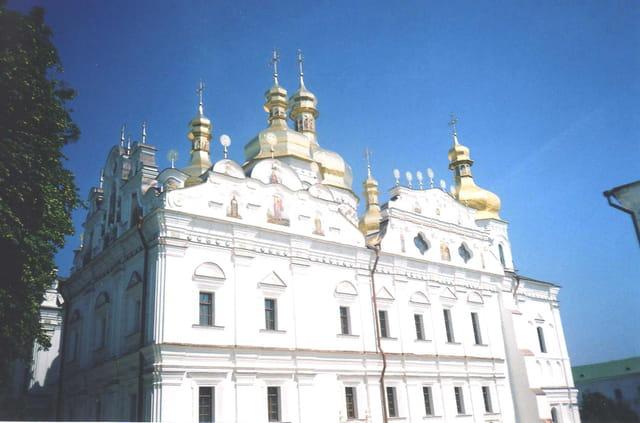 �glise de Kiev