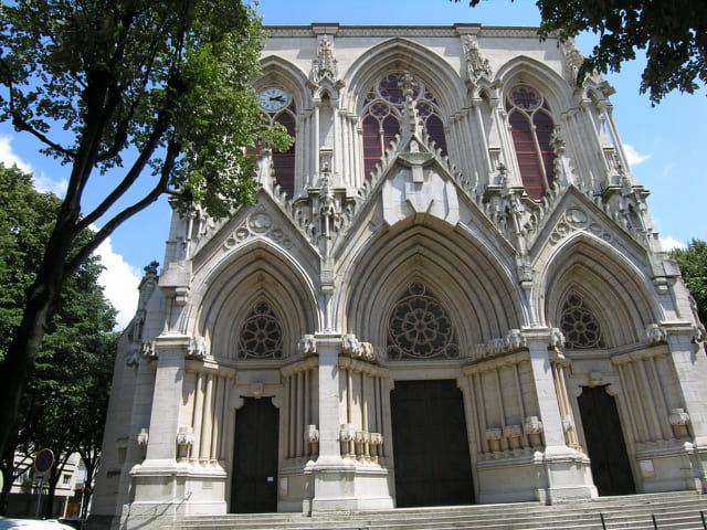 Eglise de la Rédemption