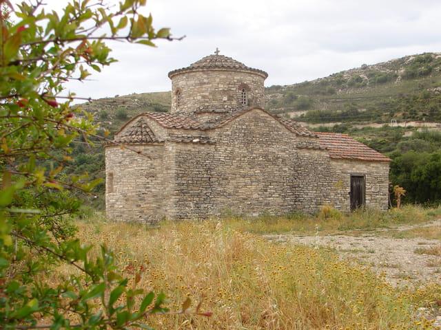 Eglise de Lefkara