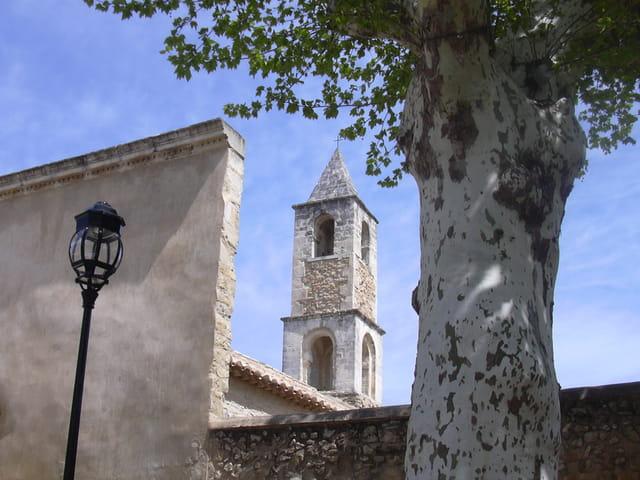 Eglise de Mondragon