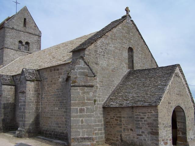 Eglise de Montigny-Sur-Armançon