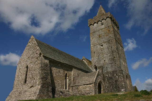 Eglise de Portbail