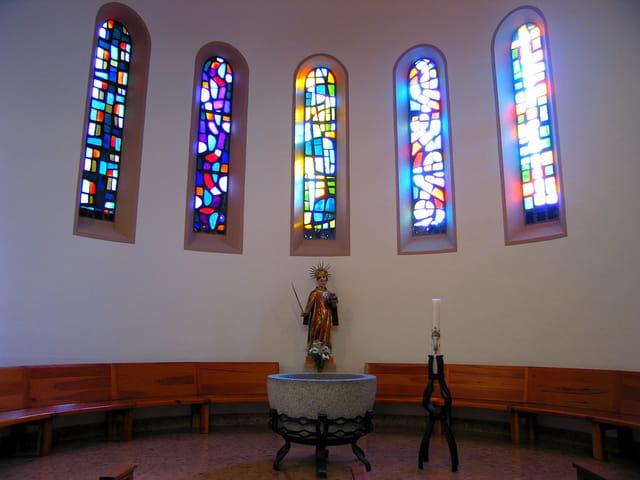 Eglise de Saint-Estève (10)
