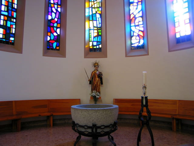 Eglise de Saint-Estève (11)