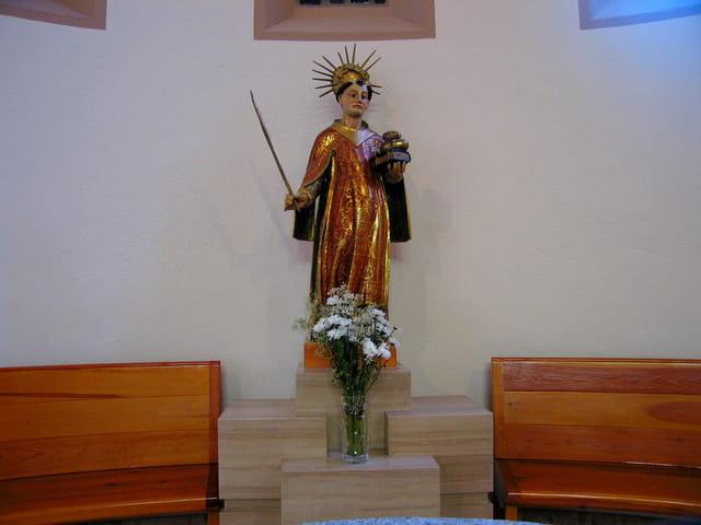 Eglise de Saint-Estève (13)
