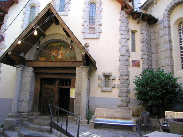Eglise de Saint-Estève (18)
