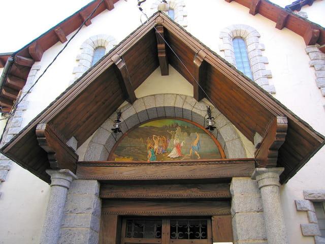 Eglise de Saint-Estève (19)
