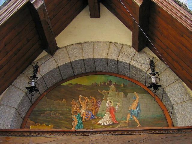 Eglise de Saint-Estève (20)