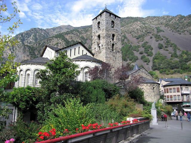 Eglise de Saint-Estève (23)