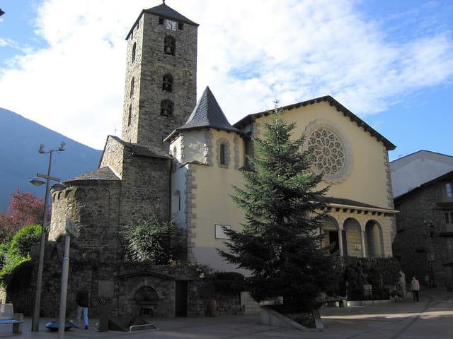Eglise de Saint-Estève (4)