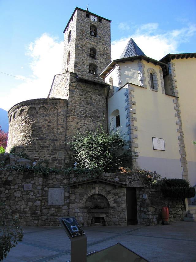 Eglise de Saint-Estève (5)