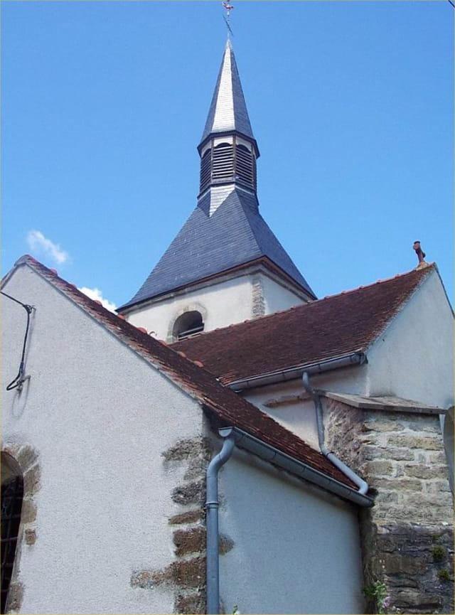 Eglise de ste colombe
