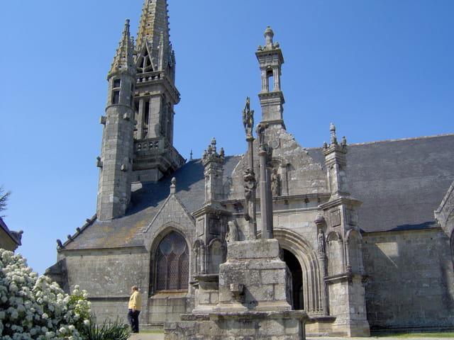 Eglise delannédern