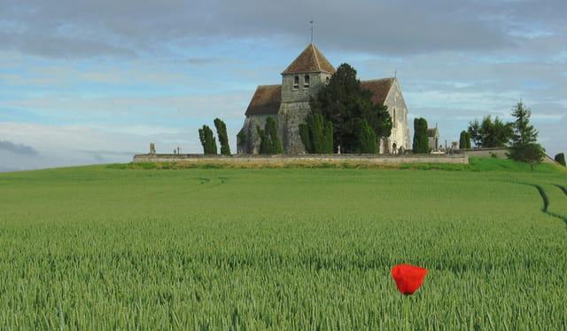 Eglise des champs
