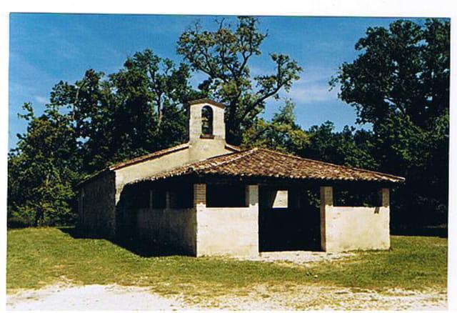 Eglise du Moyen-Age